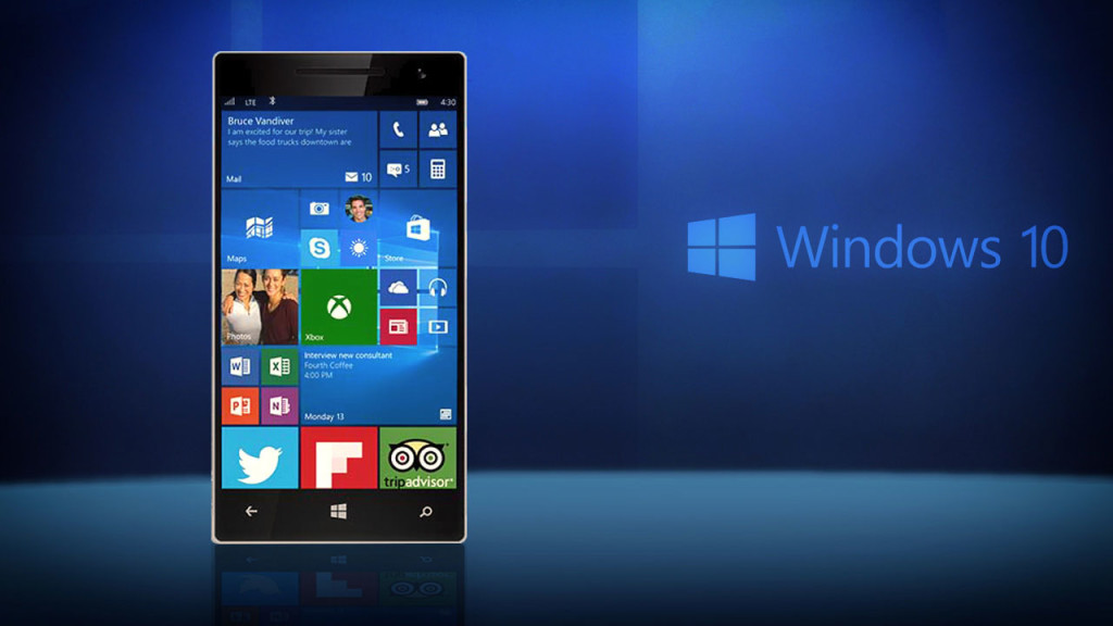 L'evoluzione di Windows mobile: da windows phone 7 fino ad arrivare a Windows 10 mobile