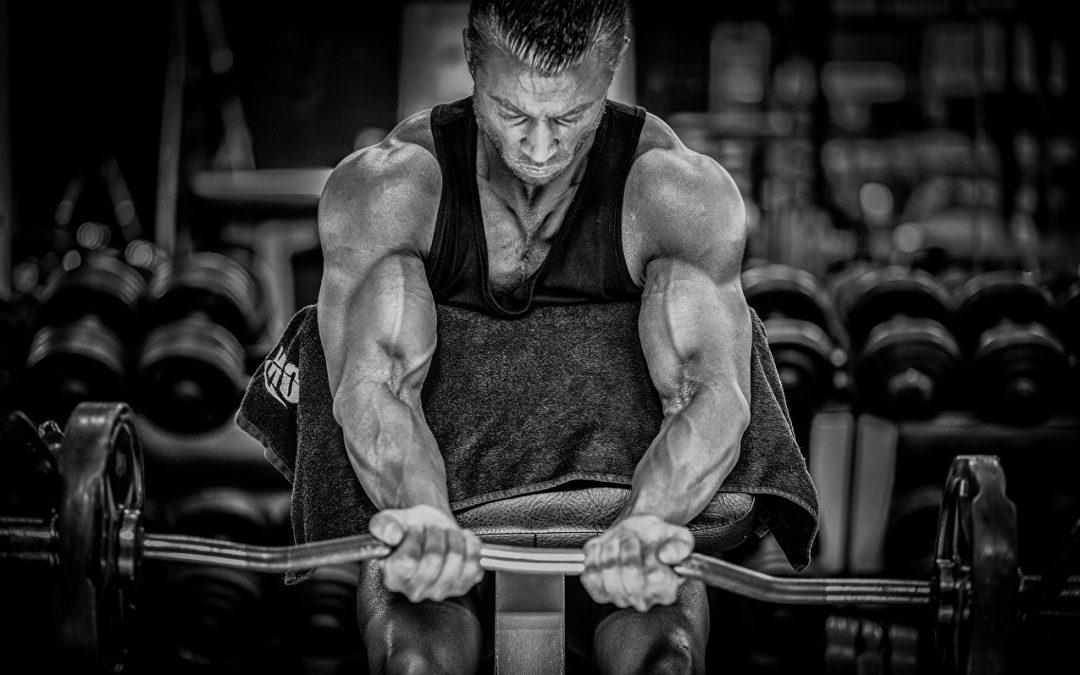 Carico di Allenamento nel Bodybuilding: tutta la verità