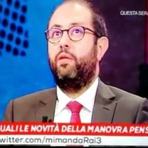 Pensioni opzione donna e 8.va salvaguardia esodati: le dichiarazioni del 18 ottobre del sottosegretario Nannicini
