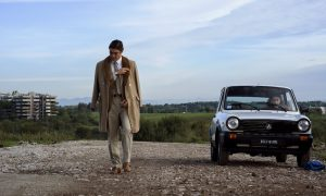 La verità sta in cielo: Il film sul caso Emanuela Orlandi. Con Riccardo Scamarcio e Maya Sansa...