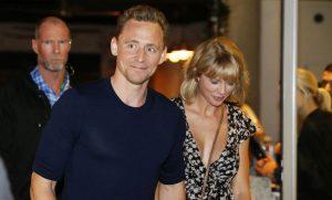Taylor Swift e Tom Hiddleston si sono lasciati