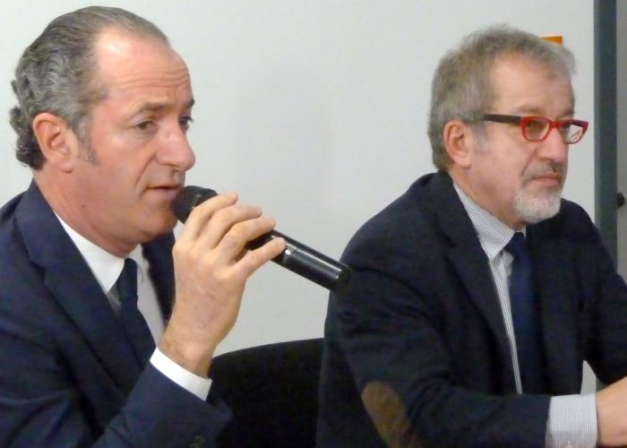 Ad ottobre Veneto e Lombardia voteranno un referendum per ottenere dall'Italia maggiore autonomia