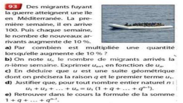 L'editore francese Nathan e lo strano problema del manuale per gli studenti.