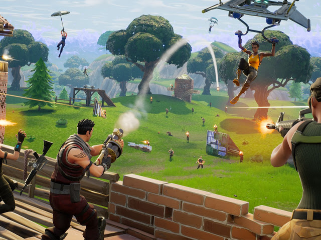 Fortnite Battle Royale: Epic Games ha rivelato la nuova modalità Teams of 20
