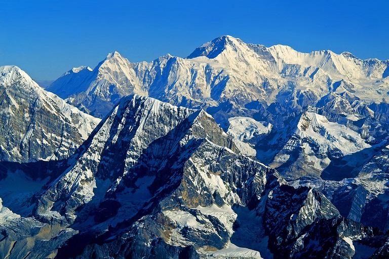 Le popolazioni che vivono oltre i 5000 metri di altezza