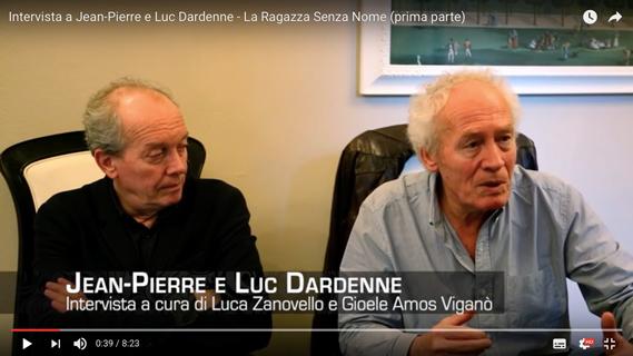"""Video-intervista ai fratelli Dardenne (parte 1a): """"Un film non è un tribunale"""""""