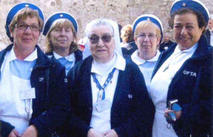 L'intervista ad uno dei medici che certificano i miracoli di Lourdes