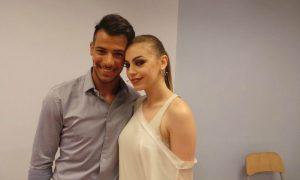 Uomini e donne: Aldo Palmieri e Alessia Cammarota aspettano un altro figlio