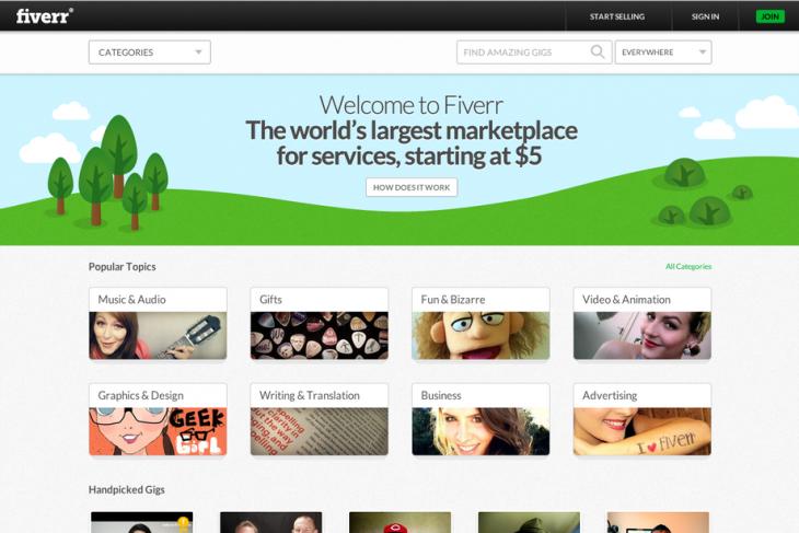 Tutto a 5 Euro - Dalla programmazione al SEO il sito che promette il sottocosto sul web