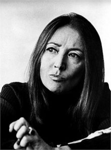 Oriana Fallaci e quella profezia sull'Islam: Parigi è persa. Guardate il video, c'è da rimanere scioccati