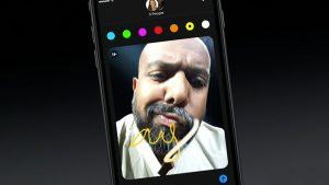 Come usare il Digital Touch e i messaggi interattivi in iOS 10