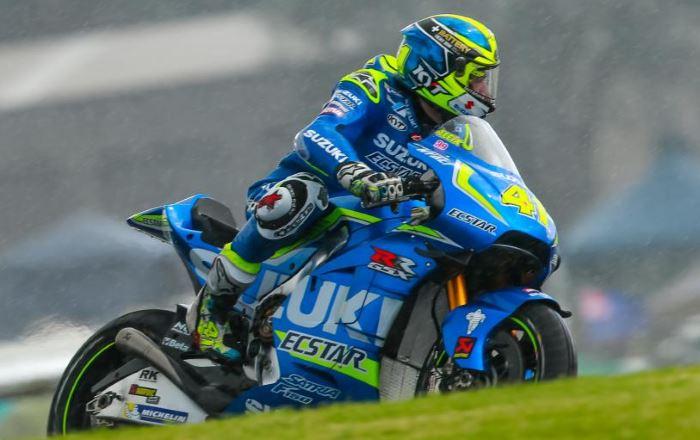 Gran Premio d'Australia di MotoGP, Rossi e Lorenzo partono in quinta e quarta fila. Marquez primo