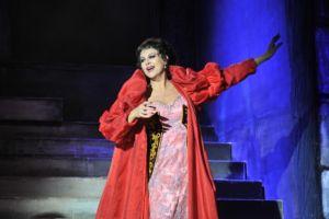 "Catania: Chiara Taigi al Teatro Metropolitan per il concerto ""In Caritate et Veritate"""