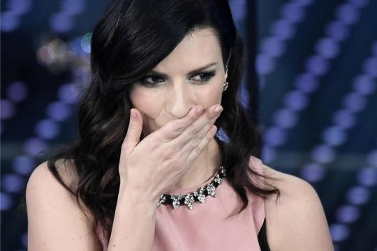 #Laura Pausini , lutto per la cantante! E' morta la nipote