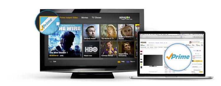 Scopriamo Amazon Prime Video Italia