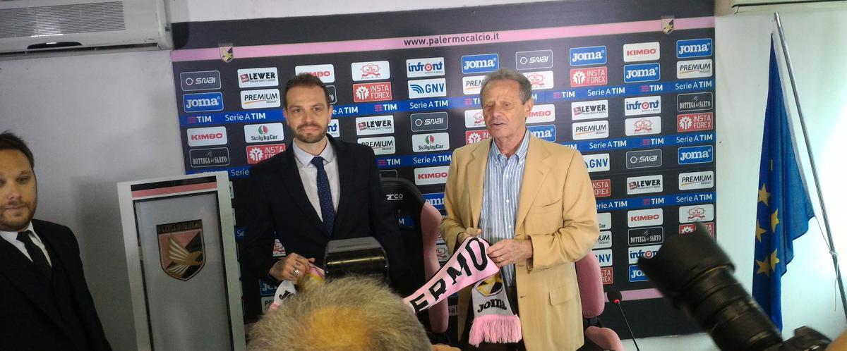 Clamoroso a Palermo: salta la trattativa tra Zamparini e Baccaglini