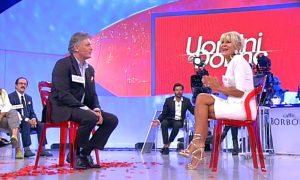 Uomini e Donne 2016-2017, prima puntata con polemiche: Gemma e Giorgio hanno stancato?