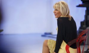Uomini e Donne, trono over: Gemma dimentica Giorgio con Marco? [ANTICIPAZIONI]