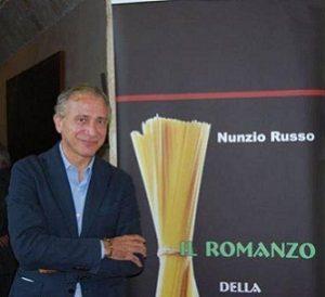 """Intervista a Nunzio Russo, autore de """"Il romanzo della pasta italiana"""""""
