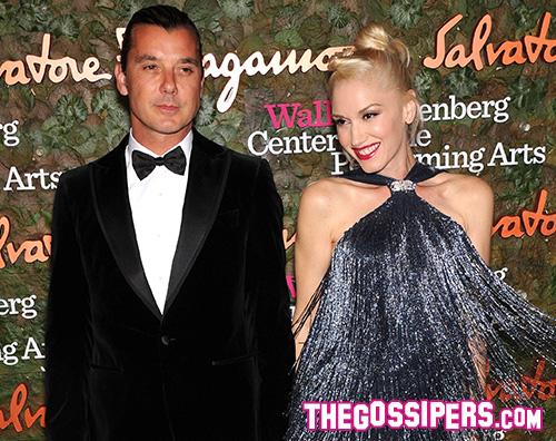 Finalizzato il divotzio tra Gwen Stefani e Gavin Rossdale