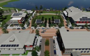 Babcock Ranch: in Florida la prima città ad energia solare