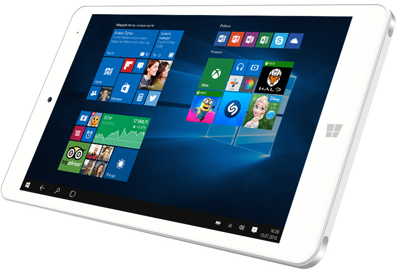 Un tablet Windows ed Android a poco piu di 100 euro con un ottimo display? Da oggi si!! Con CHUWI Hi8!