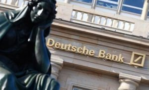 Deutsche Bank, gli USA forse abbassano la multa. E il titolo risorge in Borsa