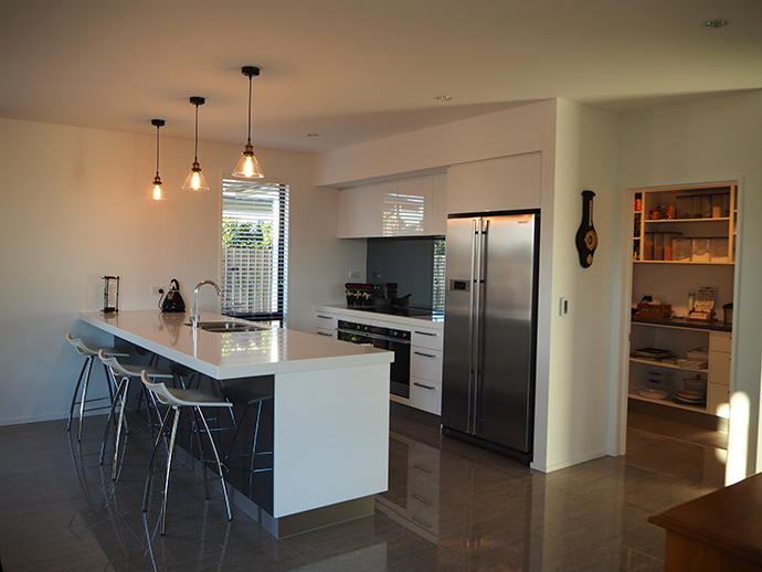 New Kitchens In Christchurch - GMac Builders