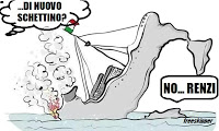 L'Italia affonda nel debito pubblico. E la Troika gioca sporco...