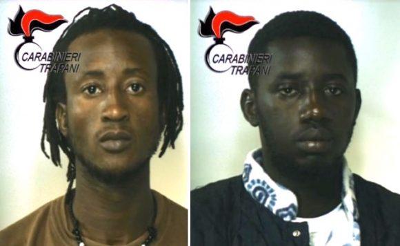 Spaccio di droga a Marinella. Condannati due migranti