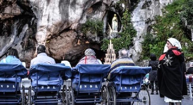 Conferenza su Lourdes a Parma