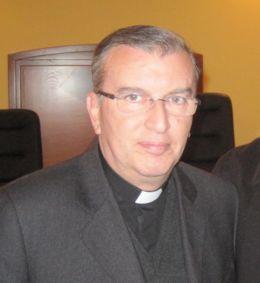 L'Arcidiocesi di Palermo ha il nuovo Vicario generale