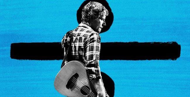 """Ed Sheeran da record su Spotify: tutti numeri del nuovo album """"Divide"""""""