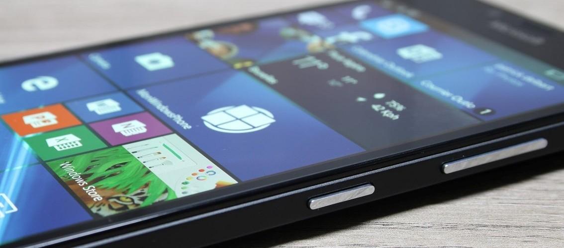 Lumia 950 - Proteggi il tuo schermo!!