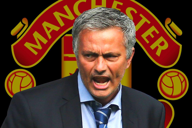 Manchester United, Ufficiale: Josè Mourinho è il nuovo allenatore