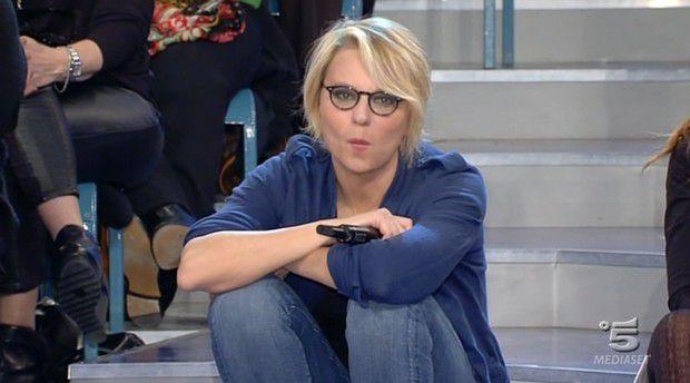 """Maria de Filippi: """"Aprire Uomini e Donne ai gay non è una rivoluzione"""""""