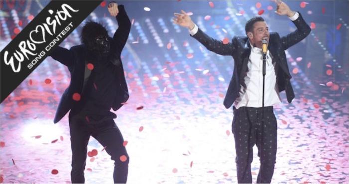 FRANCESCO GABBANI sempre più favorito verso l'Eurovision. Ecco tutte le tappe della sua scalata al...