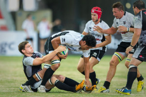 Anche l'Italia al World Club 10s Rugby Tournament