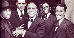 Giacomo Matteotti, un politico che pagò con la vita il suo animo antifascista