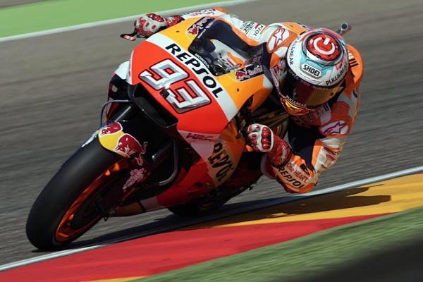 MotoGP | GP Aragon, le pagelle: vittoria maestosa per Marquez. Seguono Pedrosa e Lorenzo