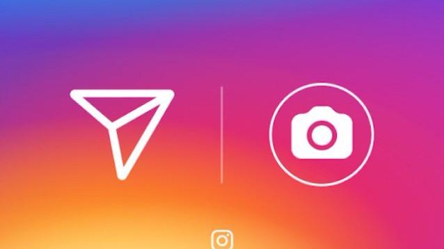 Instagram: le risposte alle Storie a suon di foto-video personalizzabili