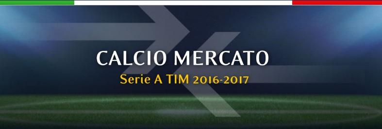 I trasferimenti ufficiali di Serie A e B della settimana scorsa