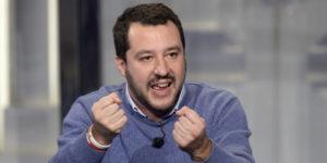 Matteo Salvini, il voto per il No e la conservazione della sovranità del popolo