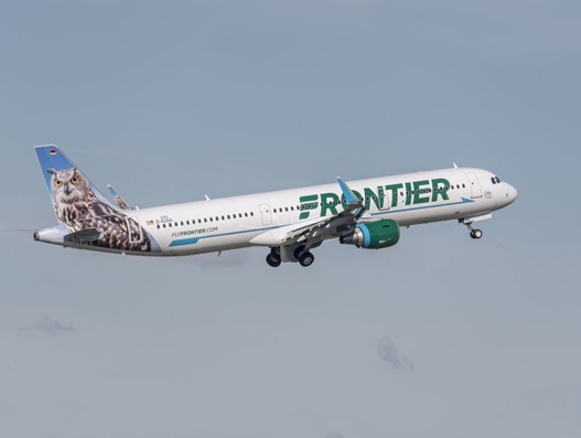 ATSG subsidiary PEMCO wins three-year maintenance contract with Frontier Airlines | Aviation
