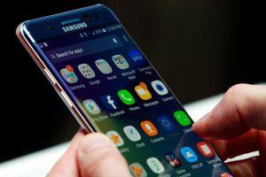 Galaxy S8 rumors e caratteristiche del nuovo smartphone Samsung