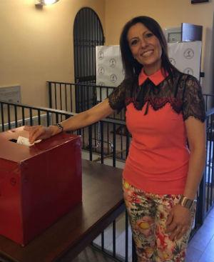 Primarie del movimento Regalbuto Riparte: Maria Carmela Romano sarà candidata a Sindaco