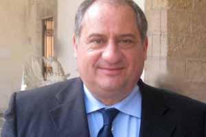 Prima udienza al Tribunale di Enna del processo a carico dell'On. Mario Alloro + 1 per diffamazione...