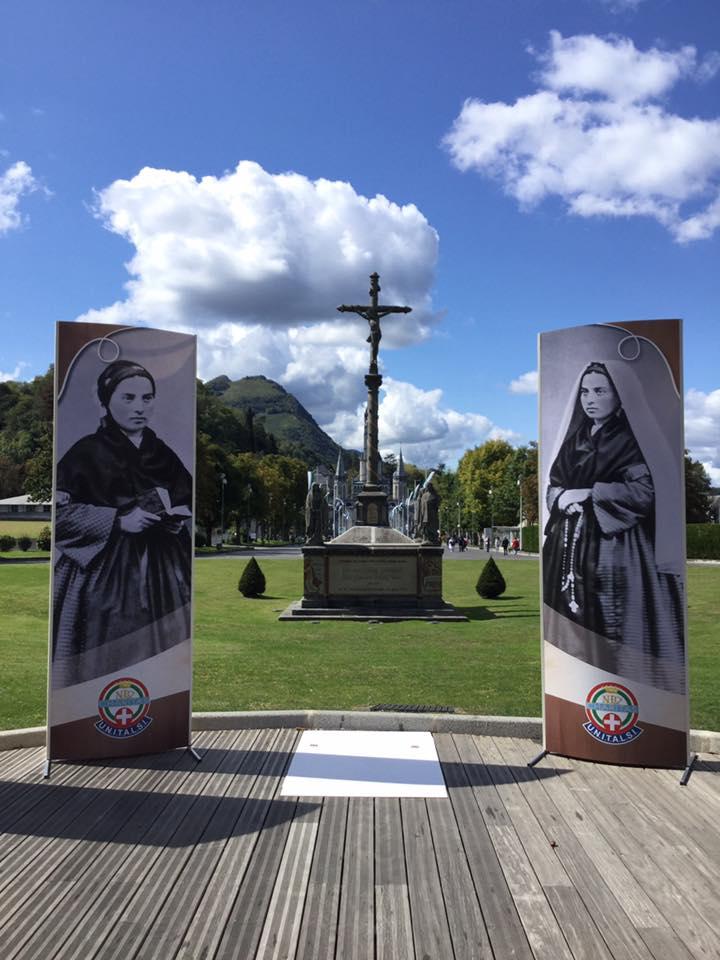 #Lourdes si prepara al Nazionale Italiano
