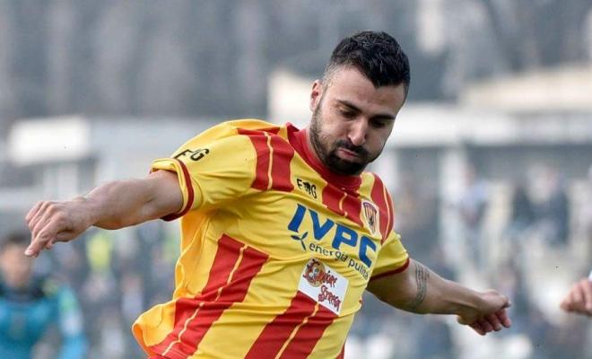 Sampdoria-Benevento, Ceravolo non convocato: La cessione al Parma è vicina