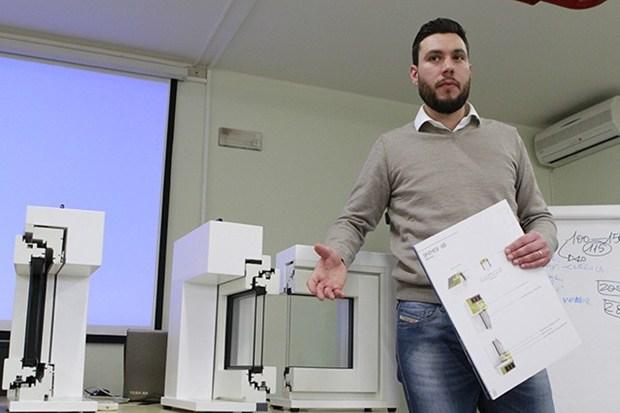 """""""A window to Energy saving"""": l'appuntamento di Pavanello per gli Energy Days"""